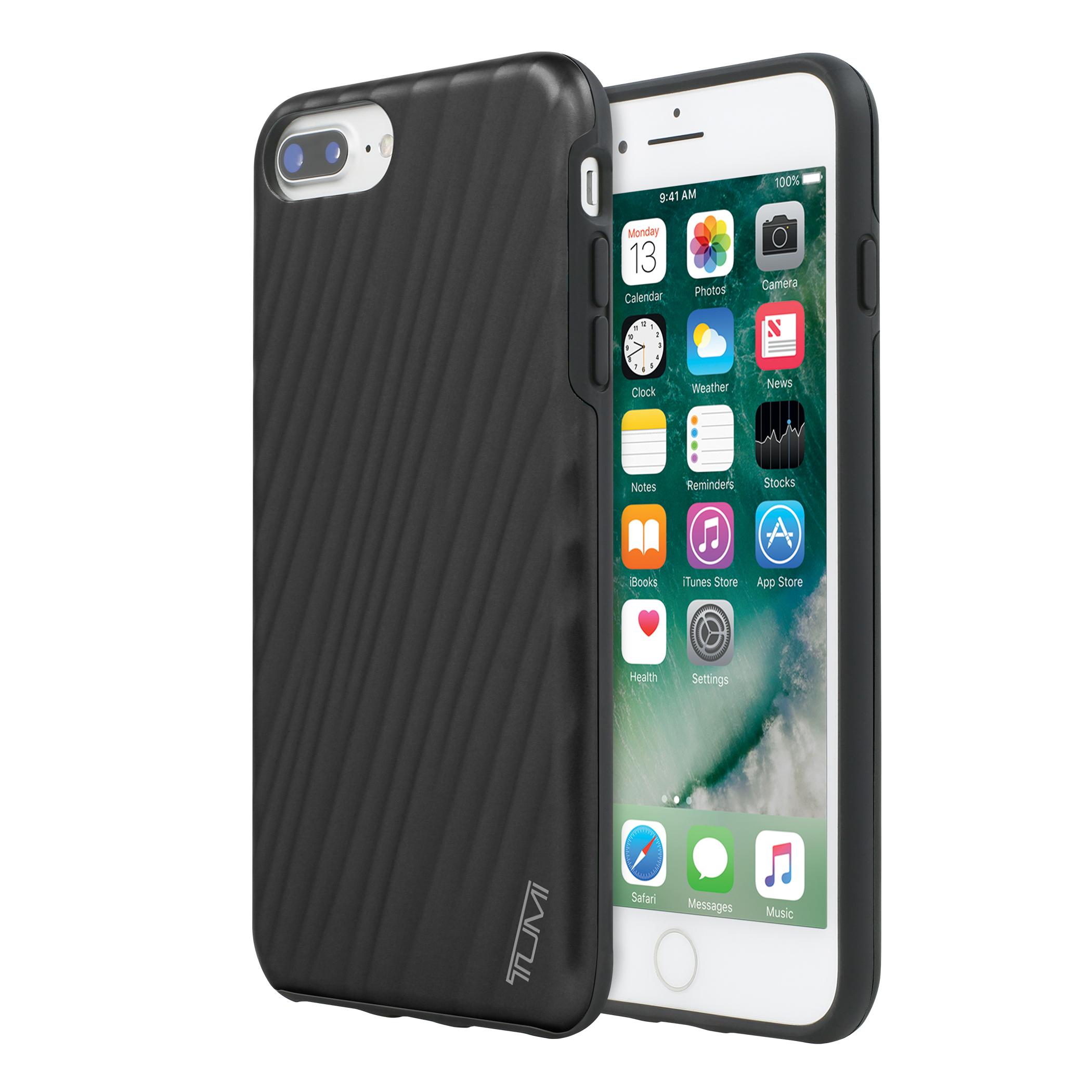 uk availability 0ce1f bc507 TUMI 19 Degree Case for iPhone 7 Plus - Matte Black