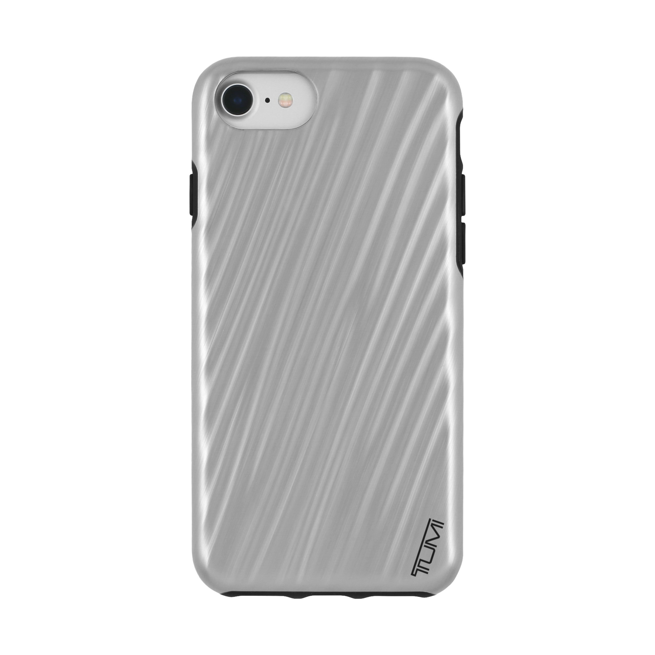online retailer e1725 c494a TUMI 19 Degree Case for iPhone 7 - Metallic Silver